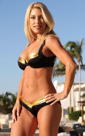 Calypso Goddess Bikini