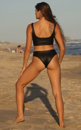 Easee Fit Action Cheeky Bikini