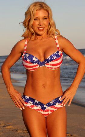 American Calypso Goddess