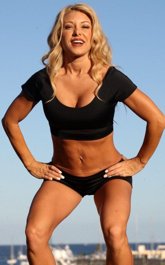 Caterina Sport Bikini